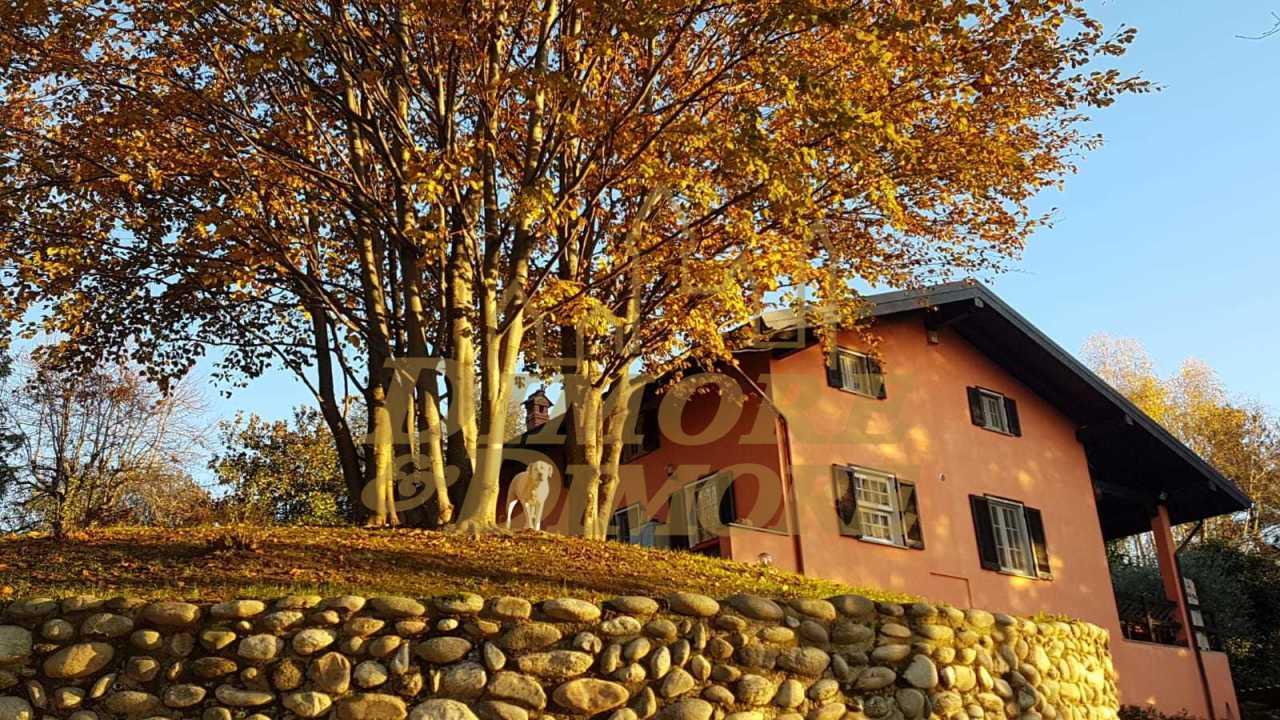 Vendita Villa unifamiliare Casa/Villa Agrate Conturbia Via Roma 43 224951