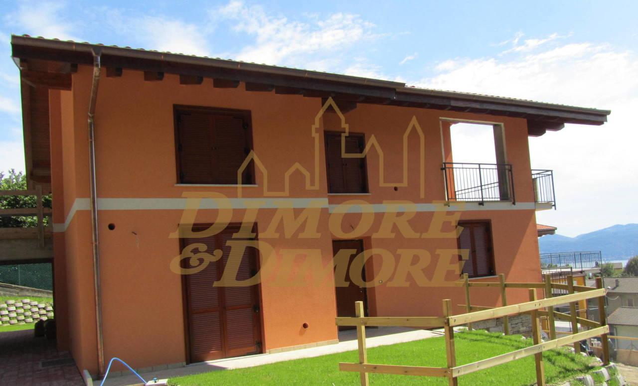 Villa a Schiera in Vendita a Vignone