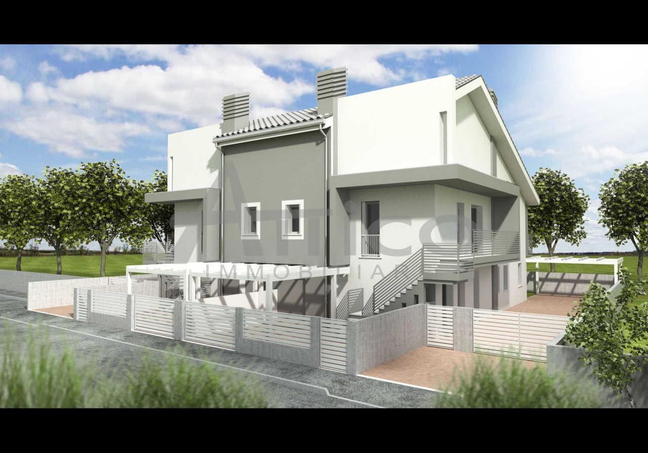 Casa Indipendente in vendita Rif. 8531926