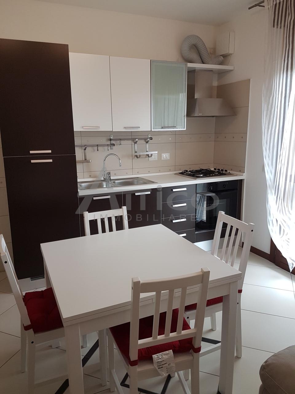 Appartamento - Bilocale a Città, Rovigo