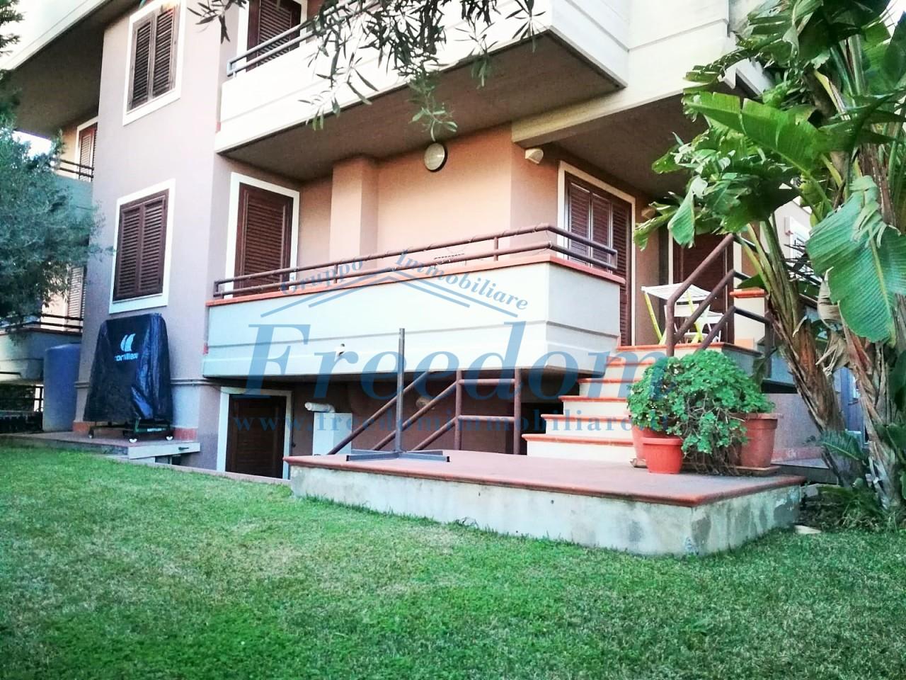 Appartamento in ottime condizioni in affitto Rif. 9574375