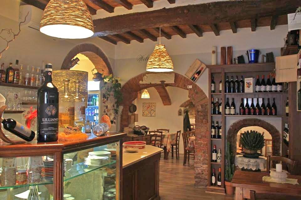 Ristorante Pizzeria a Arezzo Rif. 8476839