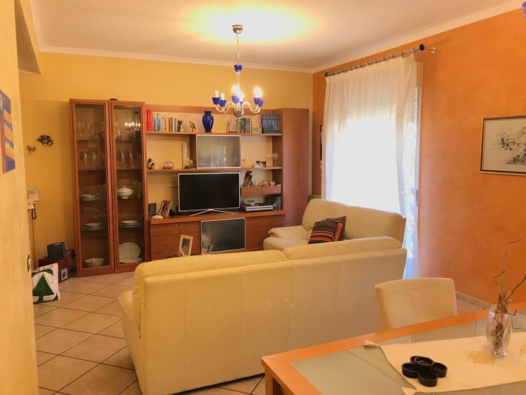 Appartamento in buone condizioni in vendita Rif. 9902705