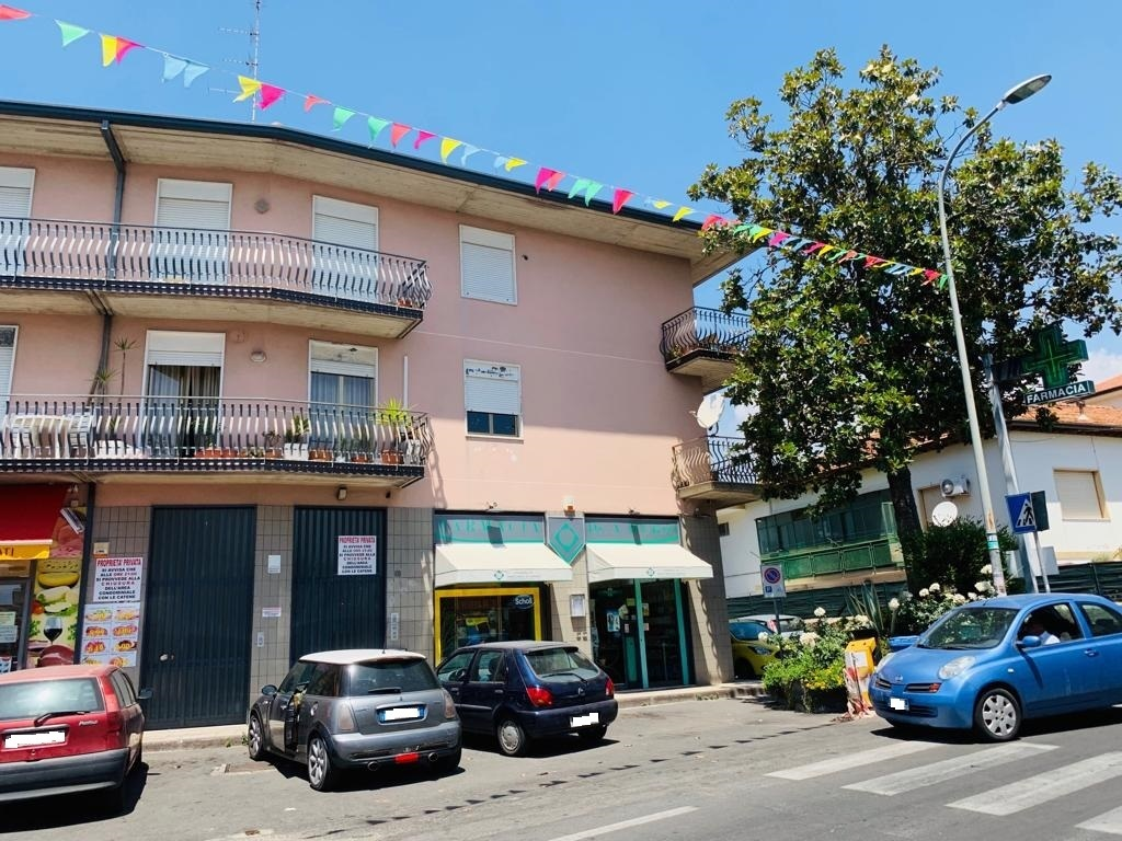 Appartamento da ristrutturare in vendita Rif. 10499412