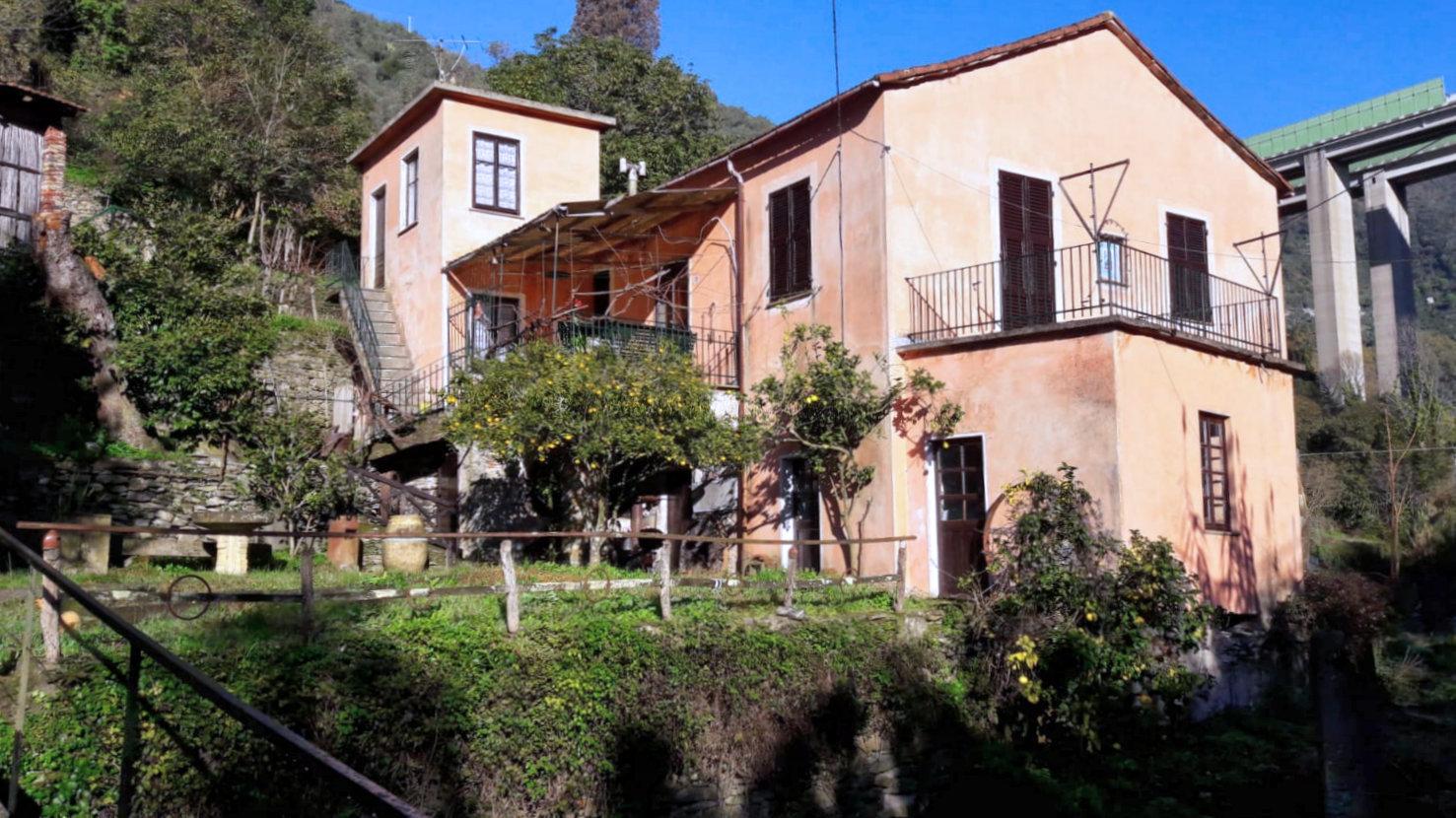 codice 08127 case casa indipendente in vendita a rapallo