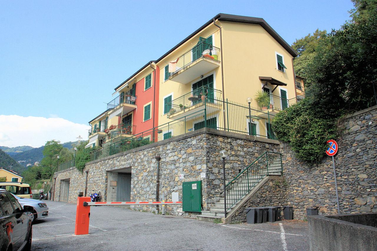 Appartamento a Avegno Chiesa, Avegno