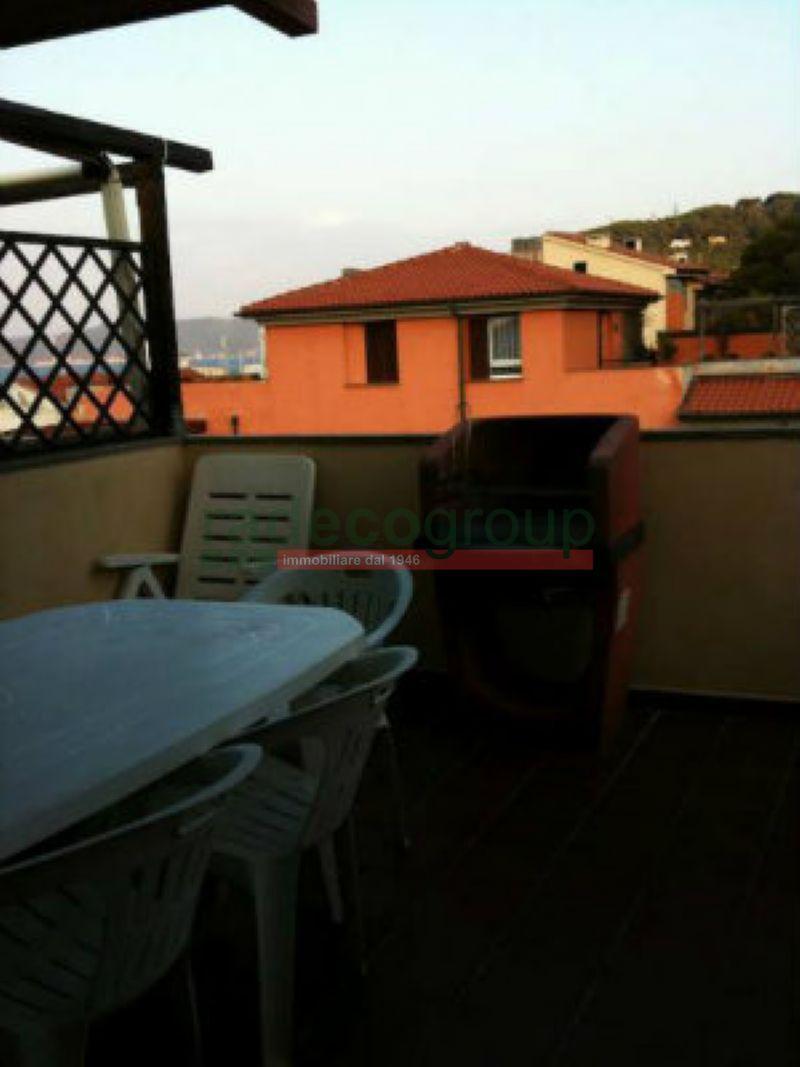 Appartamento ristrutturato in vendita Rif. 7399626