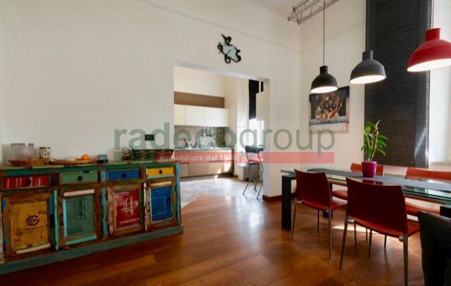 Appartamento ristrutturato in vendita Rif. 10589758