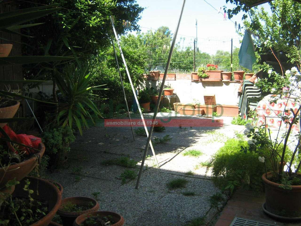 Villetta a schiera in buone condizioni in vendita Rif. 7359407