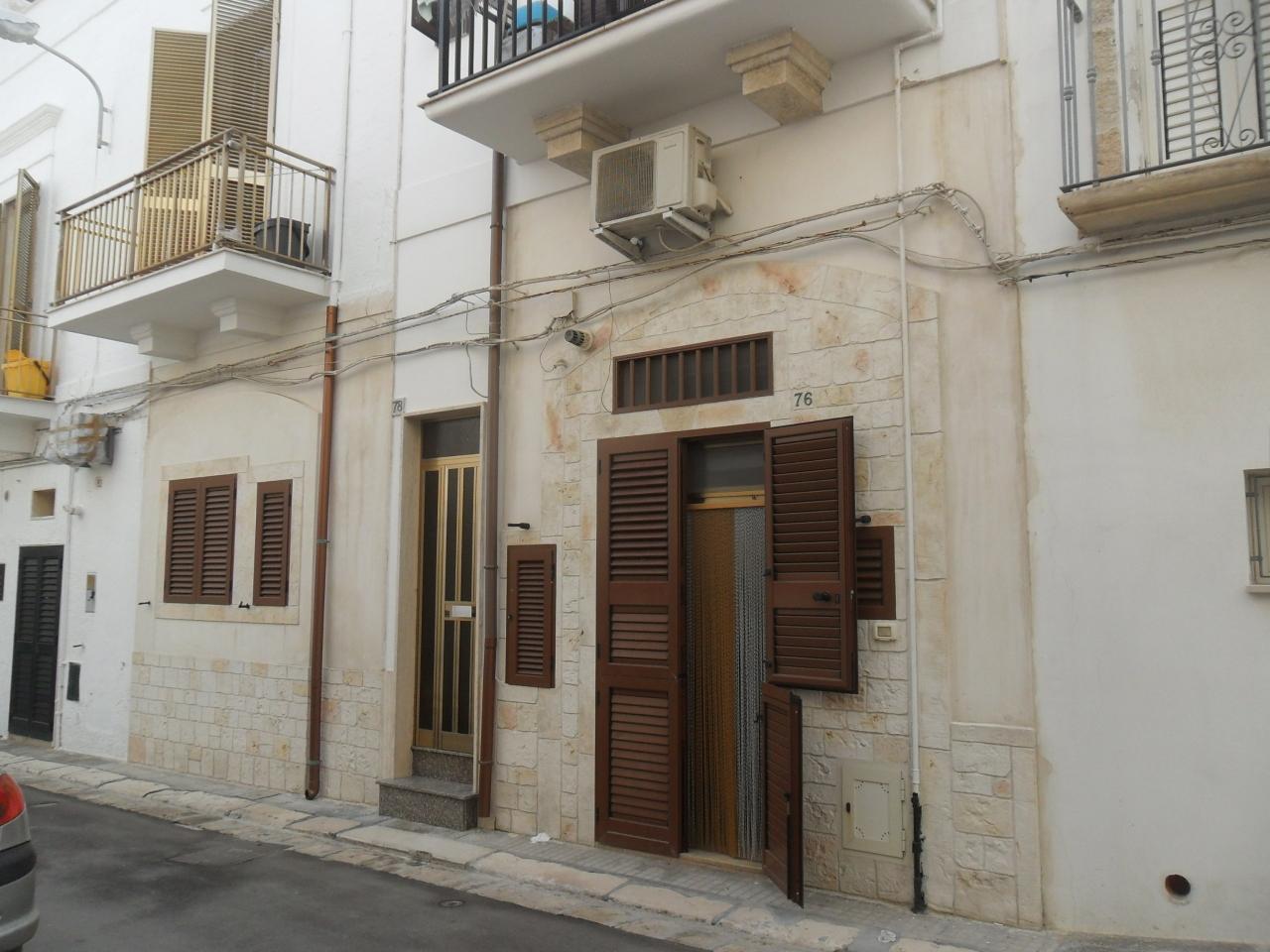 Casa Indipendente in buone condizioni in vendita Rif. 9707298