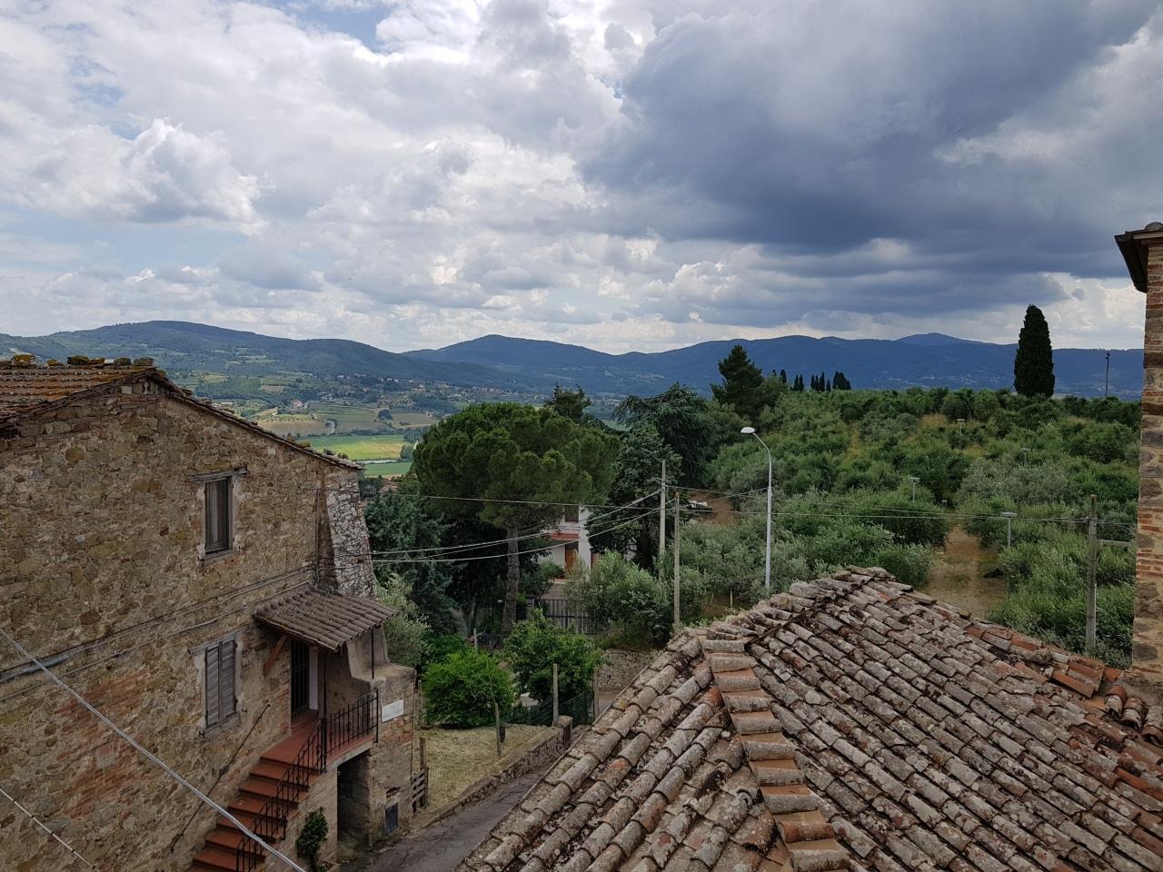 Indipendente a Montepetriolo, Perugia