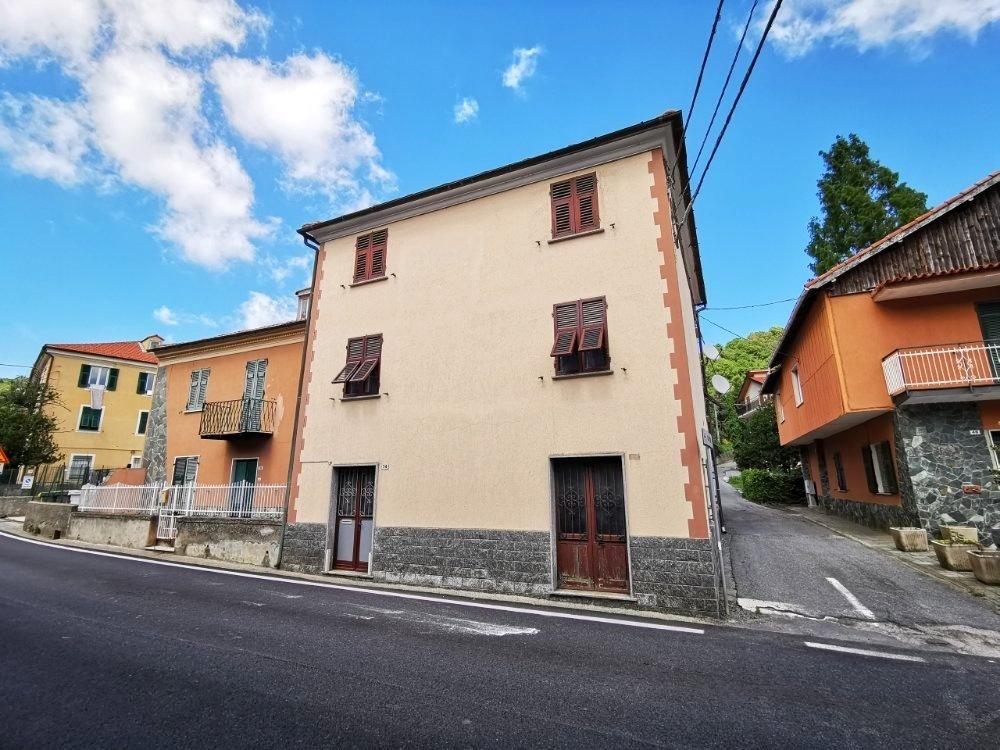 Porzione di casa in buone condizioni in vendita Rif. 11238132