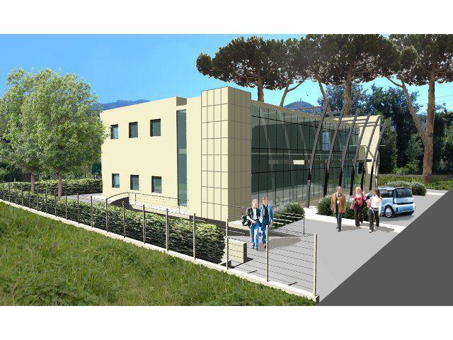 Capannone in vendita a Castelnuovo Magra, 10 locali, Trattative riservate | PortaleAgenzieImmobiliari.it