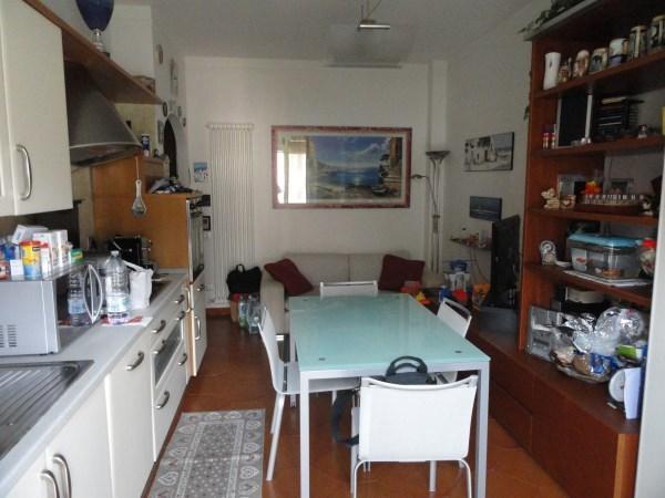 Trilocale in ottime condizioni in vendita Rif. 9841458
