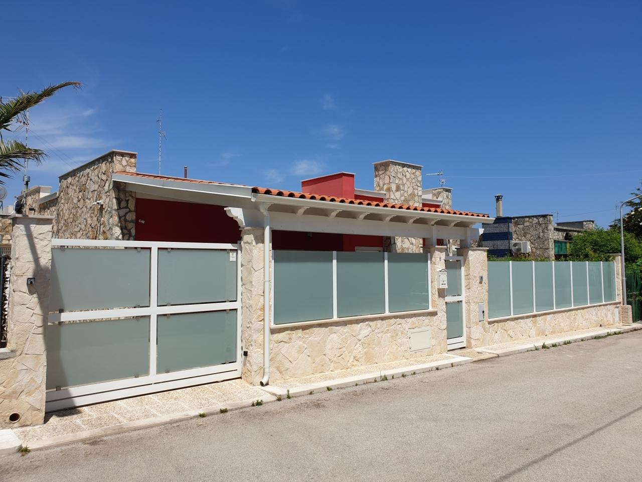 Villa ristrutturato in vendita Rif. 10452215