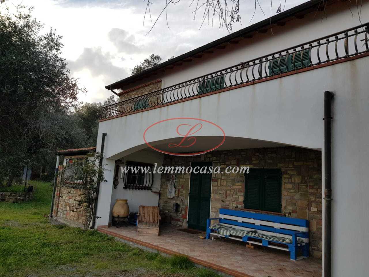 Villa in vendita a Diano Marina, 6 locali, prezzo € 430.000 | PortaleAgenzieImmobiliari.it