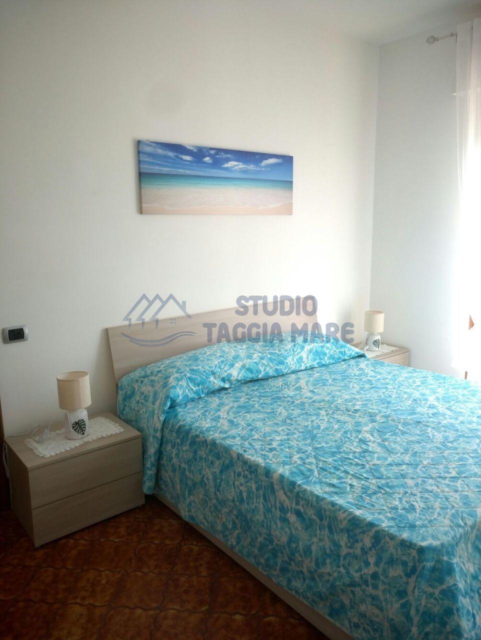 Appartamento in affitto a Santo Stefano al Mare, 3 locali, prezzo € 550 | CambioCasa.it