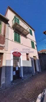 Immagine di Semindipendente Terratetto In Vendita Aurigo (IM)  non disponibile