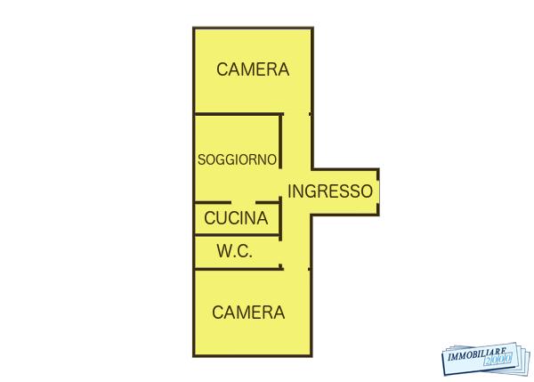 Vendita Appartamento Bologna Borgo Panigale