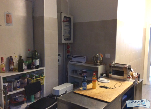 Vendita attività artigianali - alimentari Casalecchio di Reno