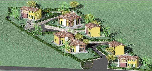Villa in vendita a Mioglia, 7 locali, prezzo € 35.000 | PortaleAgenzieImmobiliari.it