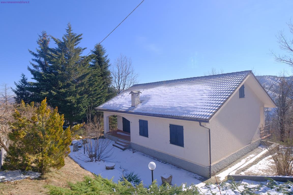 Villa in vendita a Ponzone, 8 locali, prezzo € 150.000 | PortaleAgenzieImmobiliari.it
