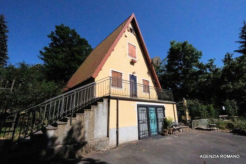Villa in vendita a Urbe, 6 locali, prezzo € 88.000 | PortaleAgenzieImmobiliari.it