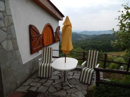 Indipendente - Villa a Abasse, Ponzone