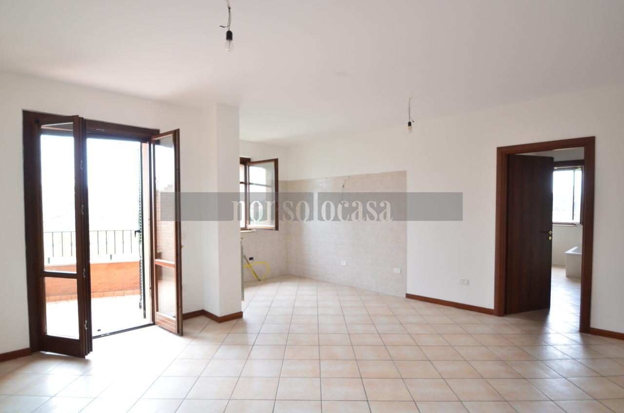 Appartamento in vendita a Deruta, 3 locali, prezzo € 100.000 | CambioCasa.it
