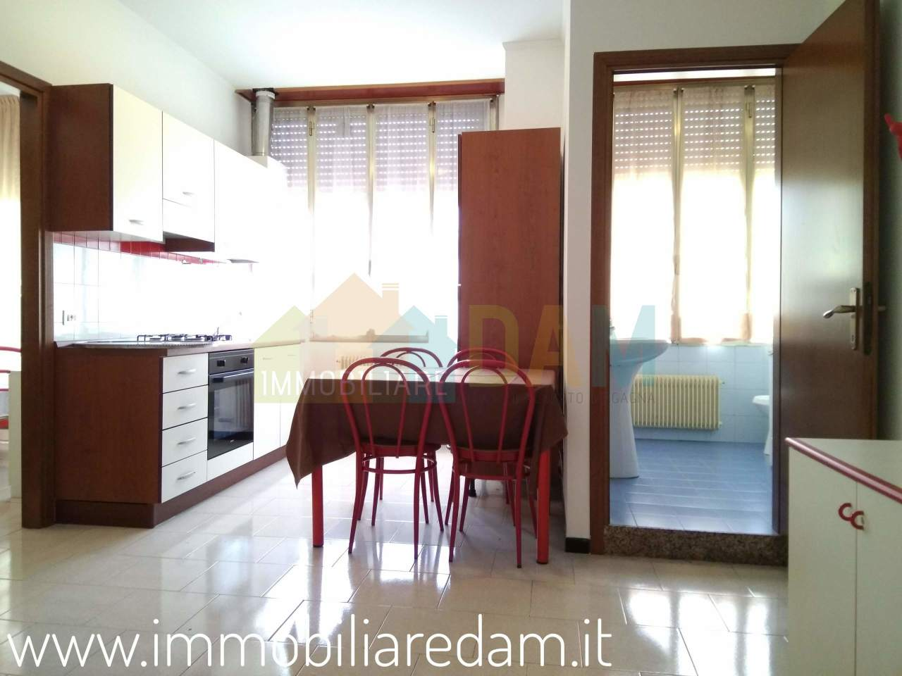 Appartamento - Miniappartamento a INT. SAN FELICE, Vicenza