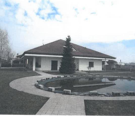 Villa in buone condizioni in vendita Rif. 11756950