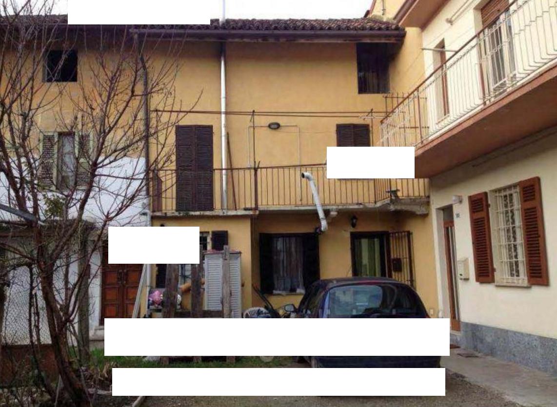 Casa Indipendente da ristrutturare in vendita Rif. 11149492