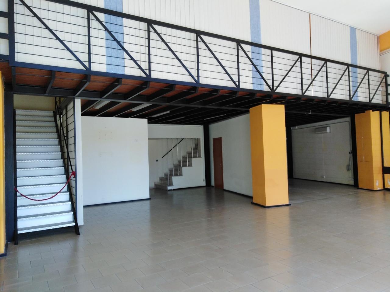 Ufficio a Ragusa Rif. 10404217