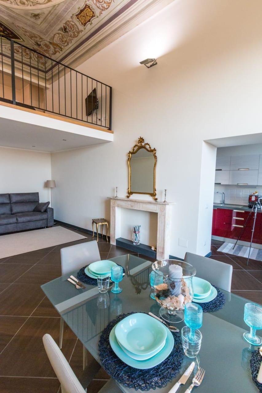 Appartamento in affitto a Genova, 9999 locali, prezzo € 880 | PortaleAgenzieImmobiliari.it