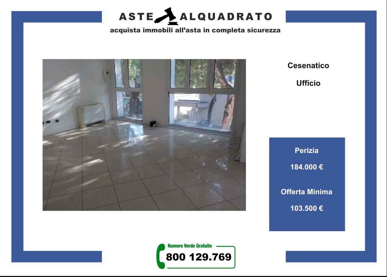 Ufficio / Studio in vendita a Cesenatico, 1 locali, prezzo € 103.500   CambioCasa.it