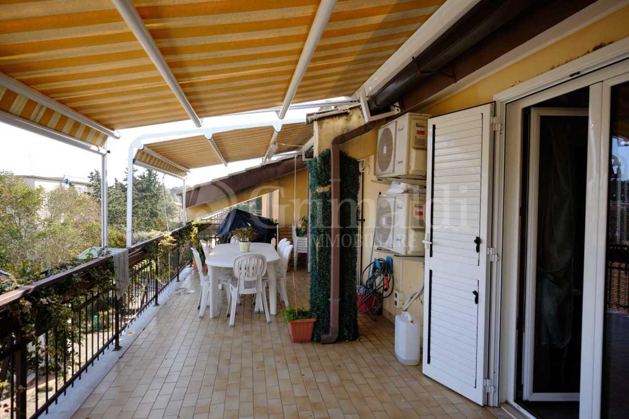 Attico / Mansarda in vendita a Anzio, 3 locali, prezzo € 185.000 | PortaleAgenzieImmobiliari.it
