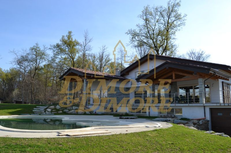 Vendita Villa unifamiliare Casa/Villa Agrate Conturbia 133378
