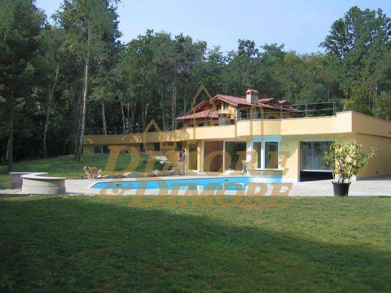 Vendita Villa unifamiliare Casa/Villa Agrate Conturbia Via Bassone 32 46373