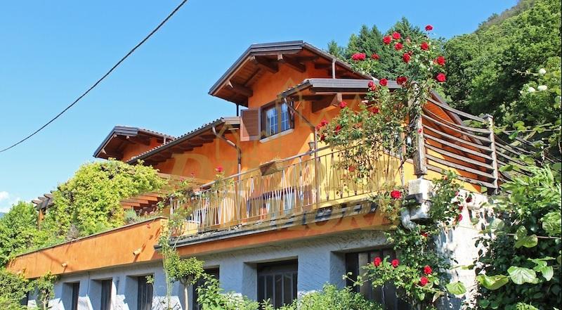 Villa in Vendita a Cannobio