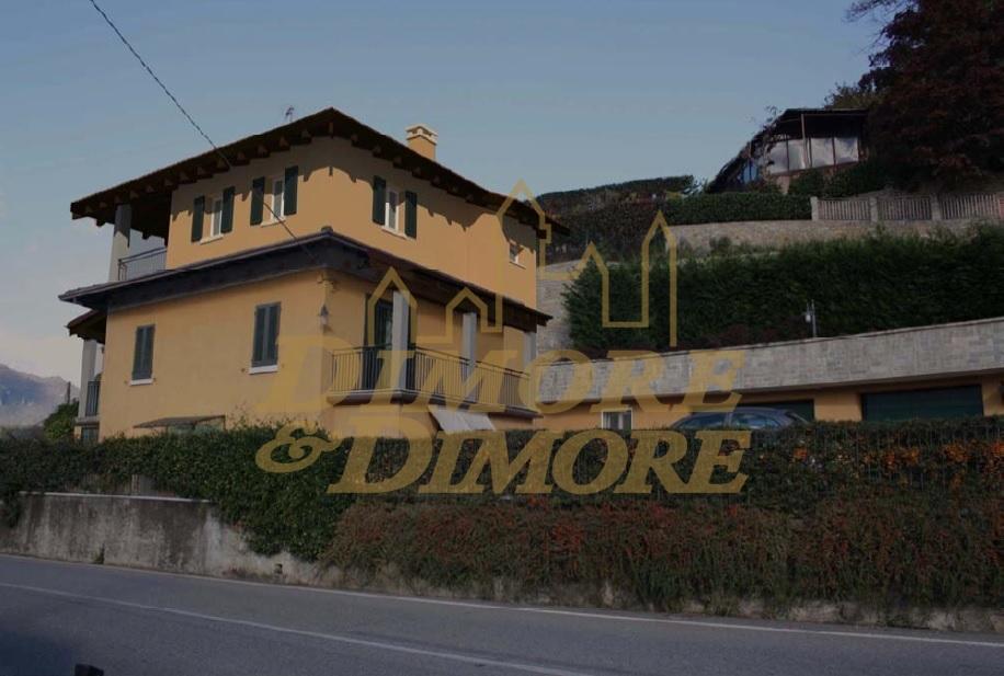 Villa in vendita a Orta San Giulio, 9999 locali, prezzo € 660.000 | CambioCasa.it