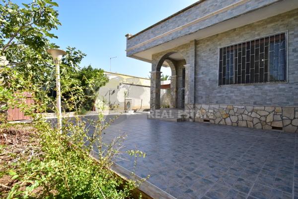 VILLETTA A POCHI PASSI DAL MARE,Lecce