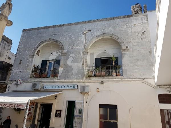 TPICA ABITAZIONE NEL CUORE DI CORIGLIANO D'OTRANTO, Lecce