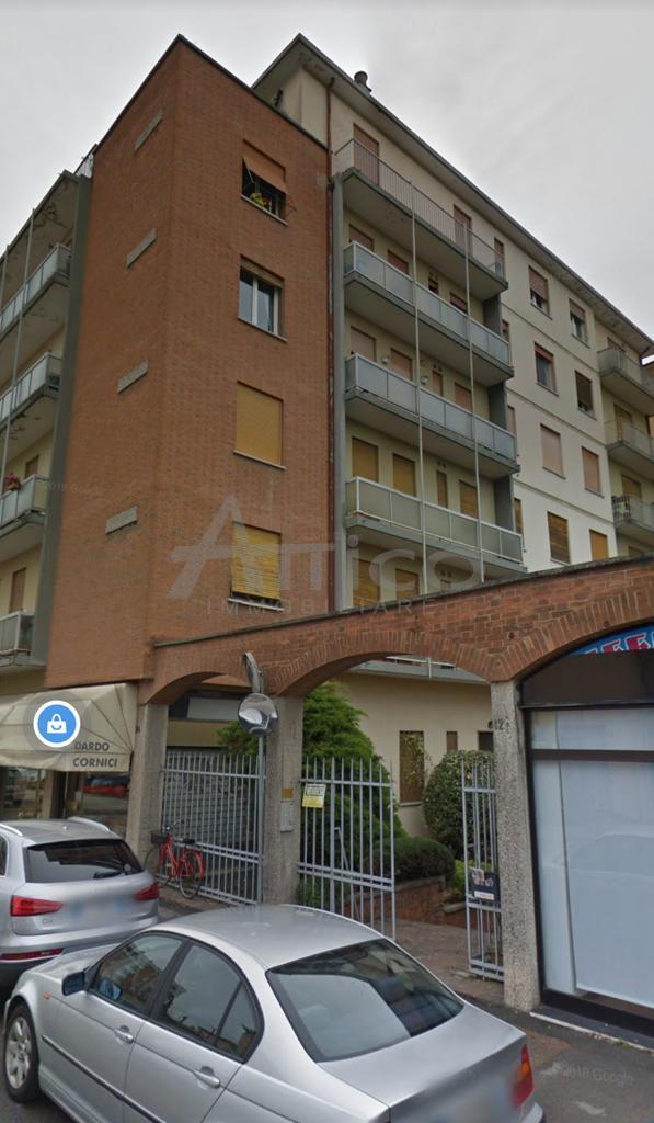 Attico / Mansarda in vendita a Rovigo, 2 locali, prezzo € 29.000 | PortaleAgenzieImmobiliari.it