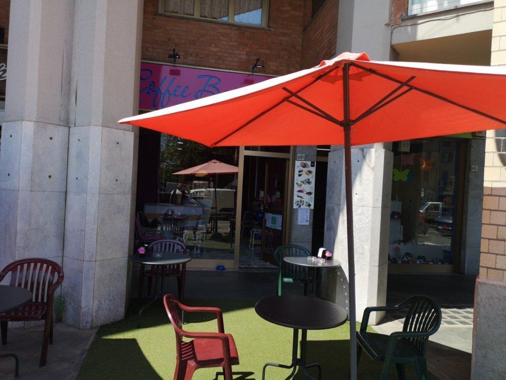 Bar Corso francia