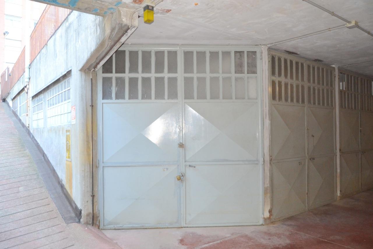 Box / Garage in vendita a Rivoli, 1 locali, prezzo € 9.000 | PortaleAgenzieImmobiliari.it