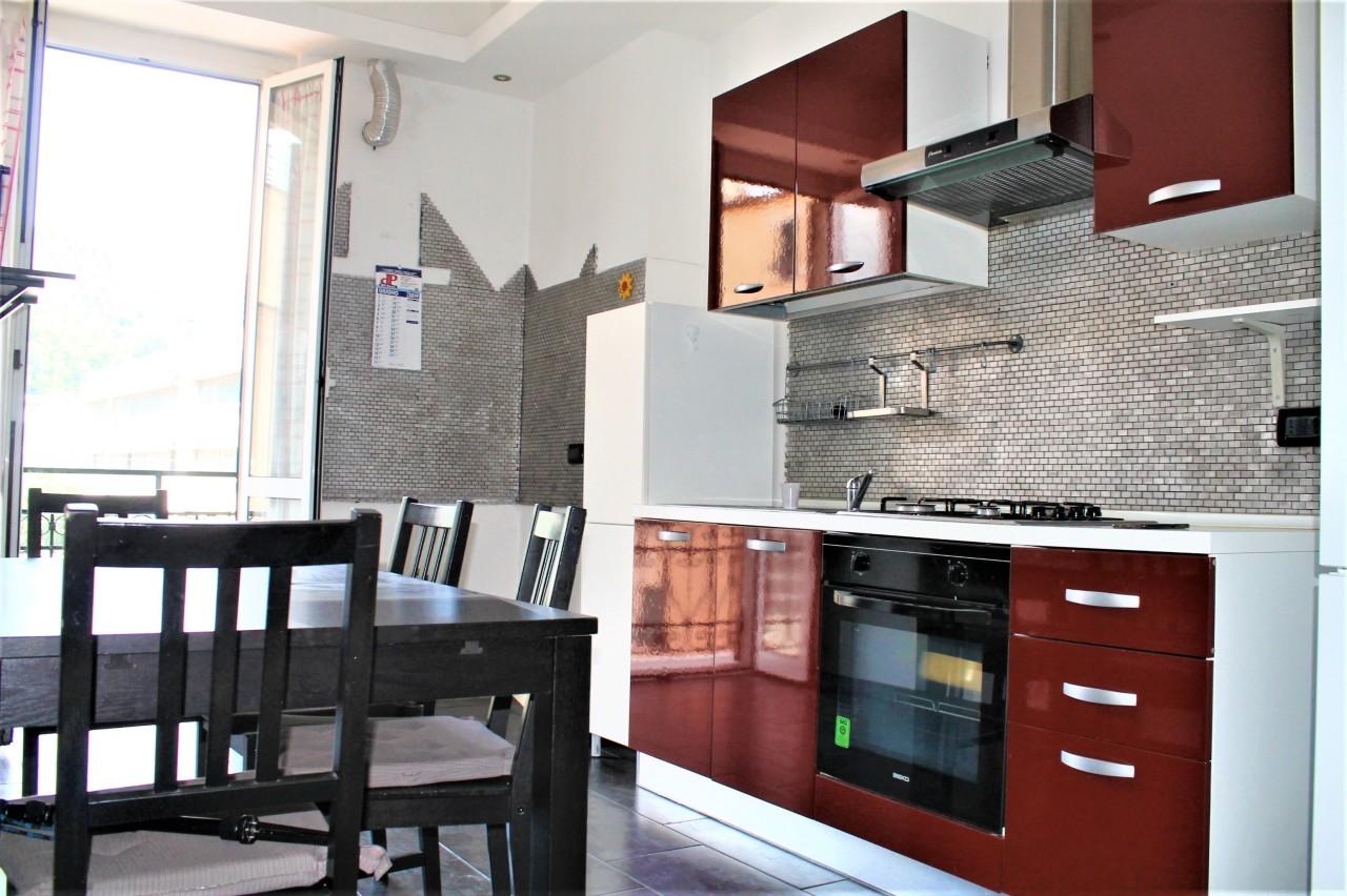 Appartamento a Campi, Genova
