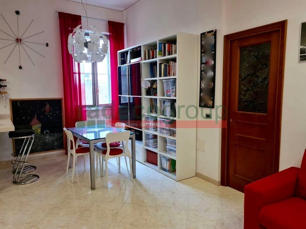 Appartamento in vendita - Stazione, Livorno