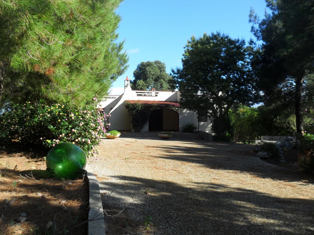 Villa da ristrutturare in vendita Rif. 6536371