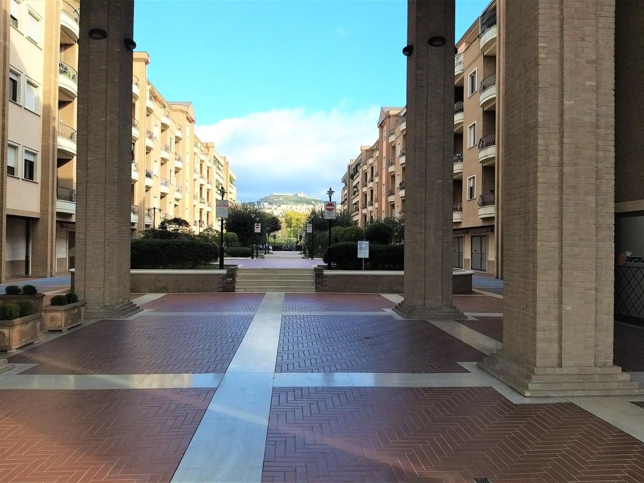 Appartamento in vendita a Assisi, 3 locali, prezzo € 99.000   PortaleAgenzieImmobiliari.it