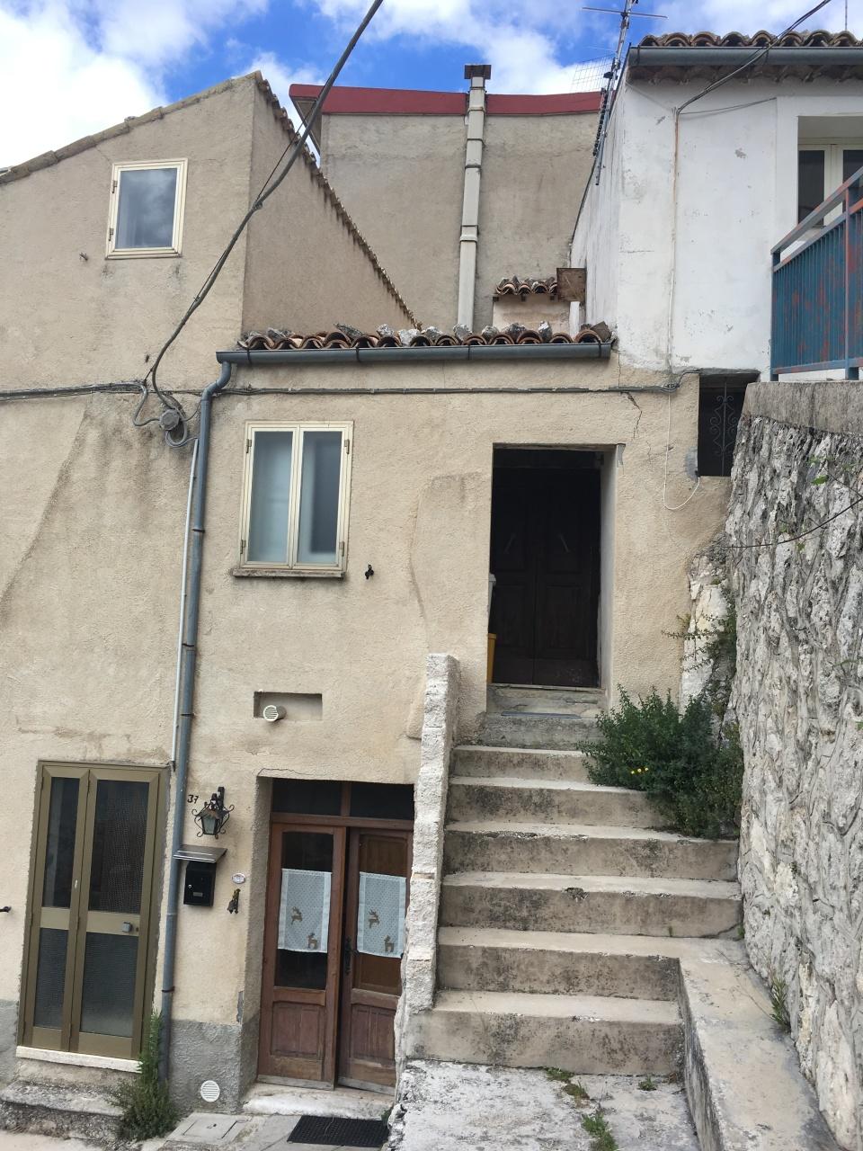 Loft / Openspace in vendita a Torricella Peligna, 4 locali, prezzo € 26.000 | PortaleAgenzieImmobiliari.it